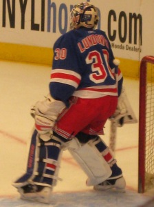 Not starting that night: King Henrik